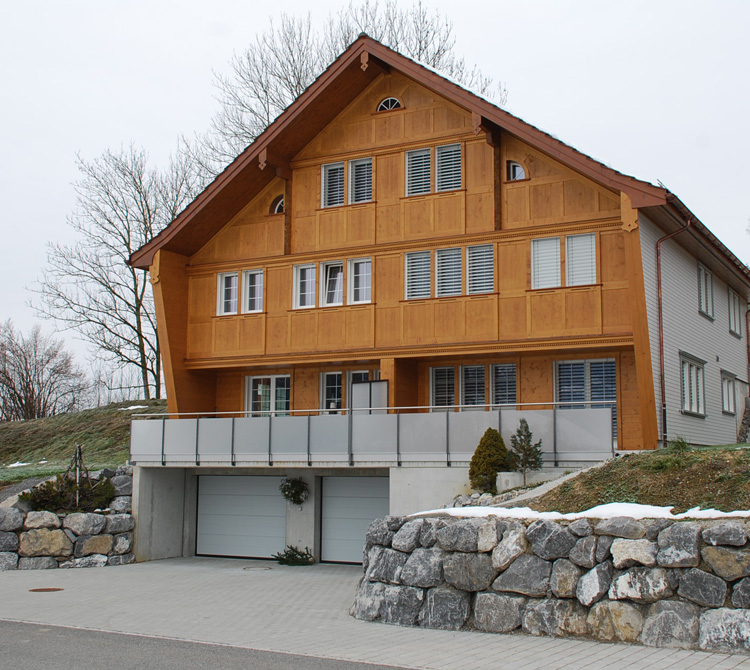 Fassaden : Du00f6rig Bru00fclisauer GmbH